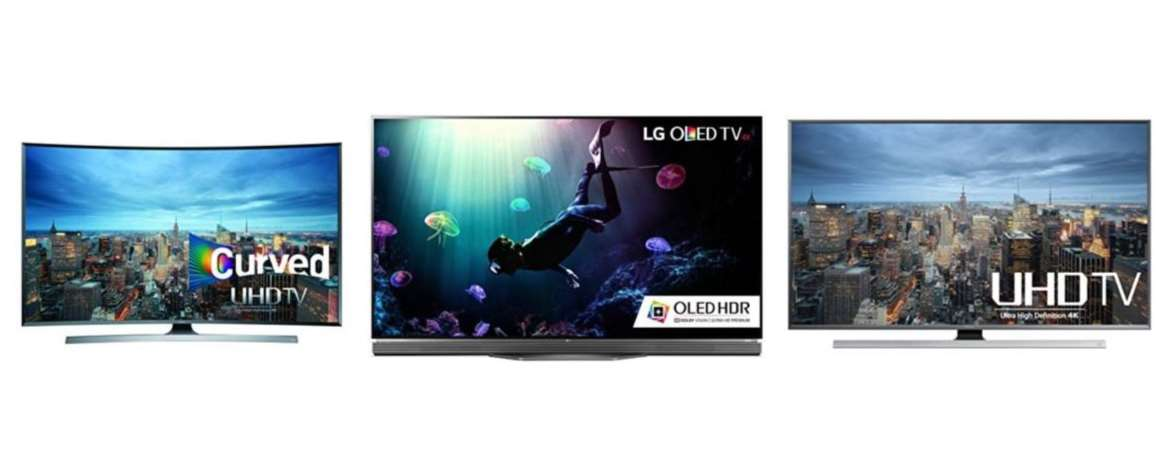 3D TV Top 10 Rankings