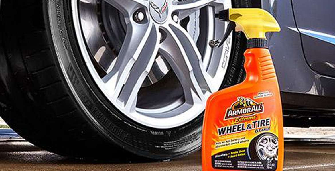 Automotive Wheel Cleaner Top 10 Rankings