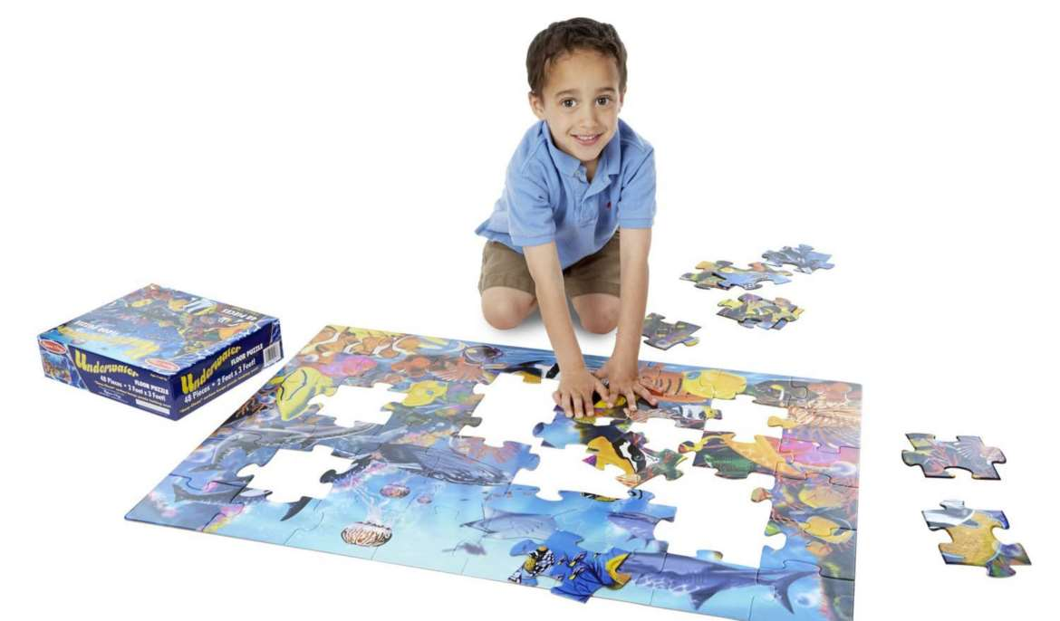 Jigsaw Puzzles Buying Guide