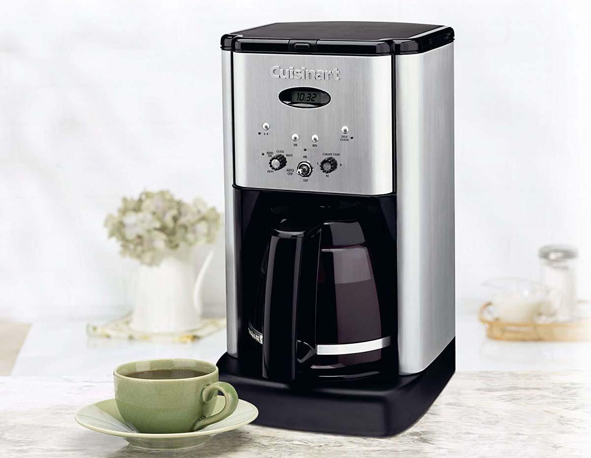 Coffee Makers Top 10 Rankings