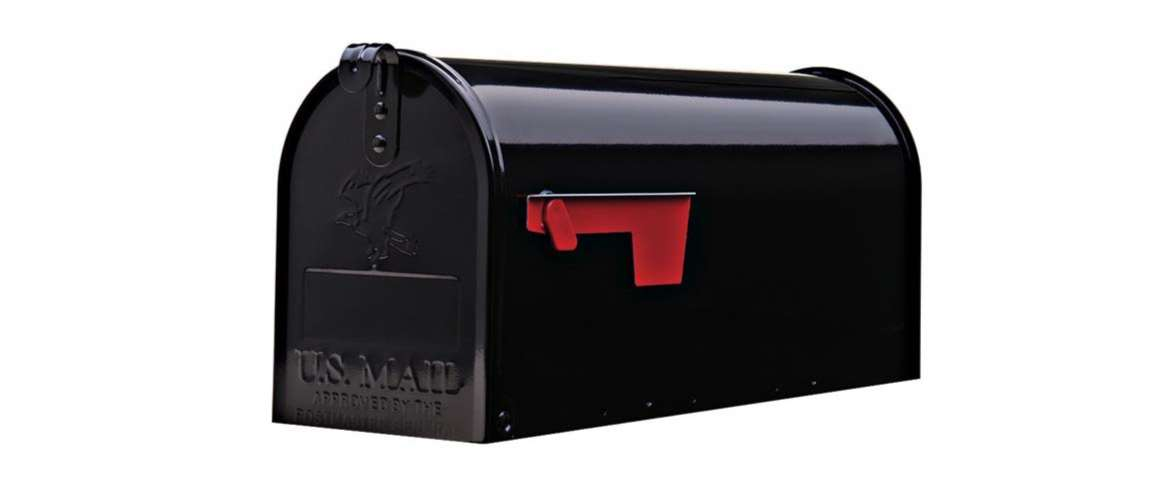 Mailboxes Top 10 Rankings
