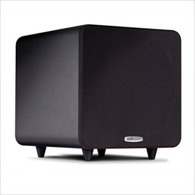 Subwoofer Top 10 Rankings