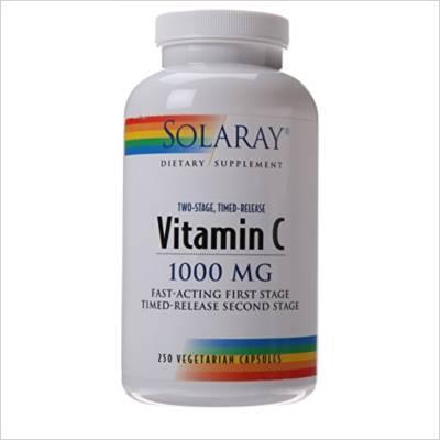 Vitamin C Top 10 Rankings