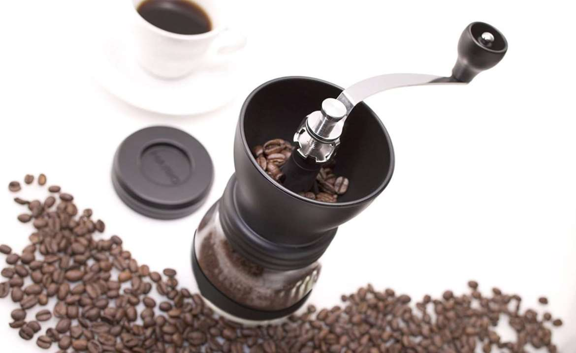 Coffee Grinders Buying Guide