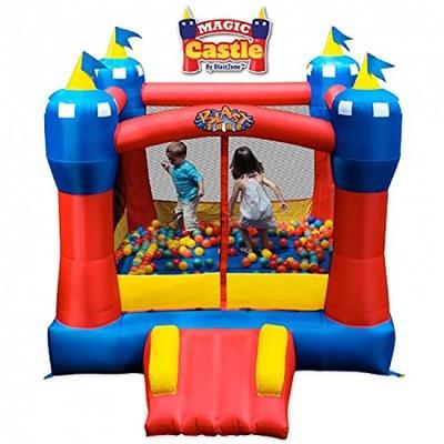 Children's Outdoor Inflatable Bouncers Best 10 Rankings