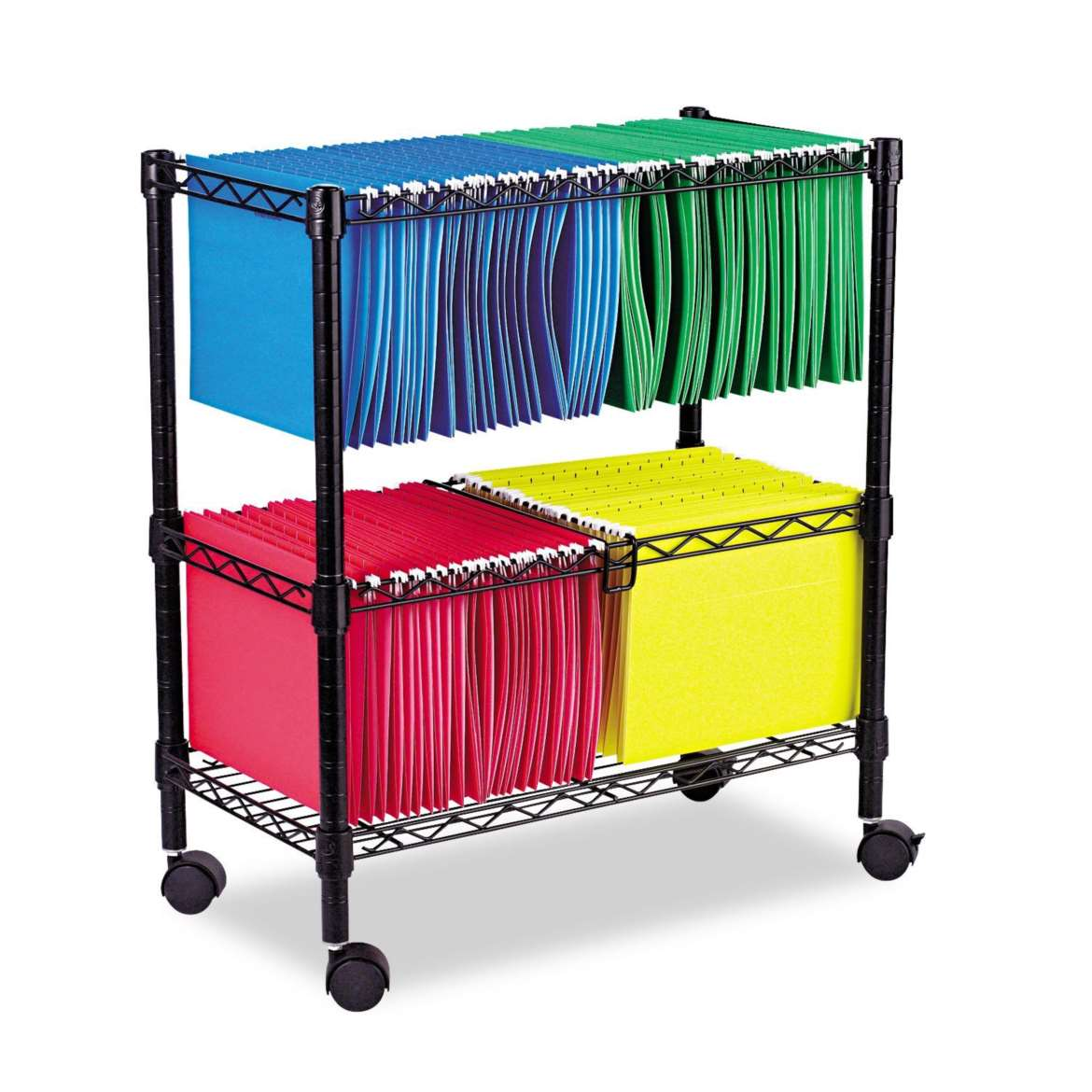 Filing Cabinets Buying Guide