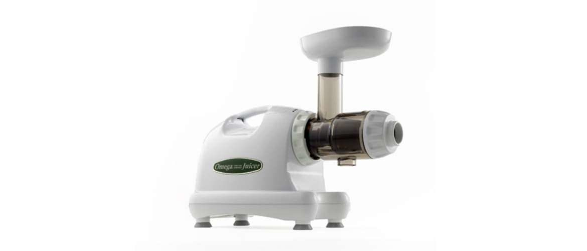 Omega J8004 Masticating Juicers