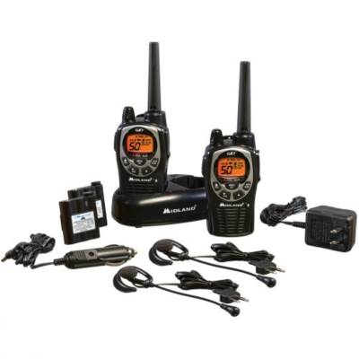 Walkie Talkies Top 10 Rankings