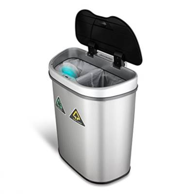 Trash Cans Top 10 Rankings