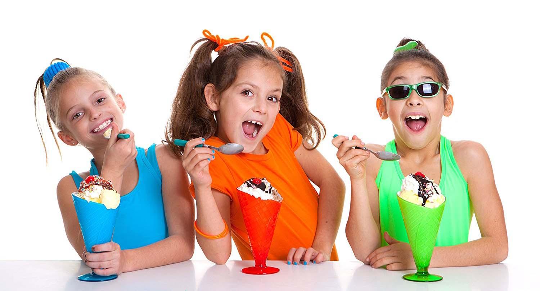 Ice Cream Machines Top 10 Rankings