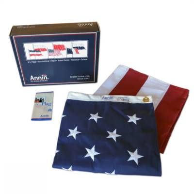 American Flag Buying Guide
