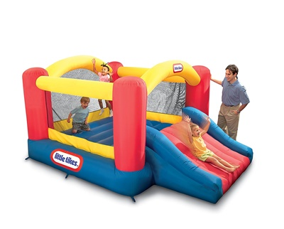 Children's Outdoor Inflatable Bouncers Buying Guide