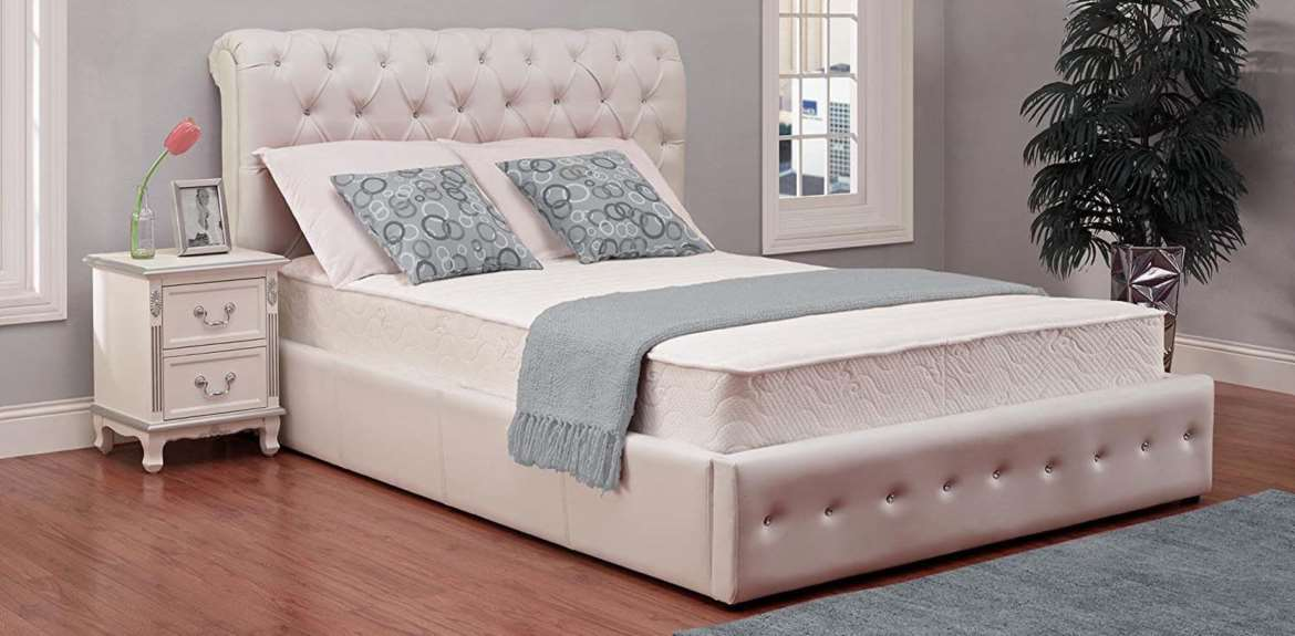 Mattresses Top 10 Rankings