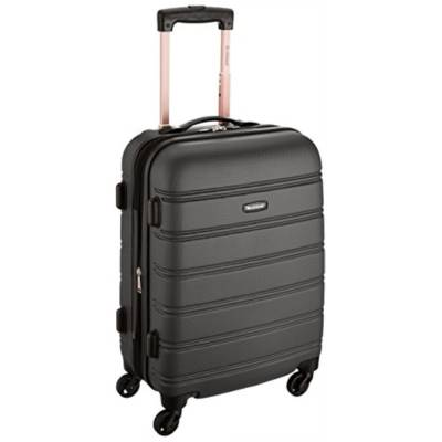 Carry-On Luggage Top 10 Rankings