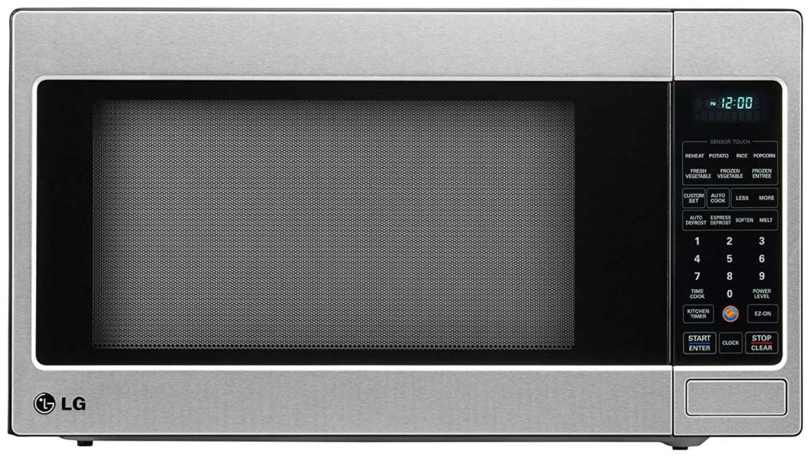 Microwave Ovens Top 10 Rankings
