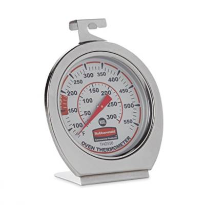 Thermometers Top 10 Rankings