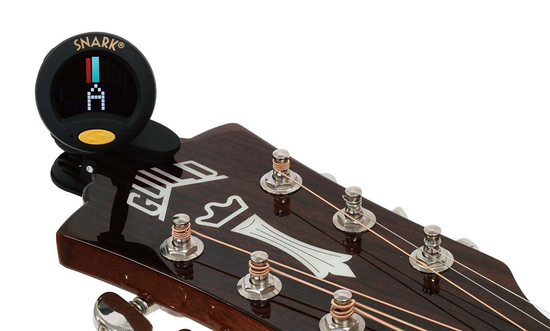 Guitar Tuners Top 10 Rankings
