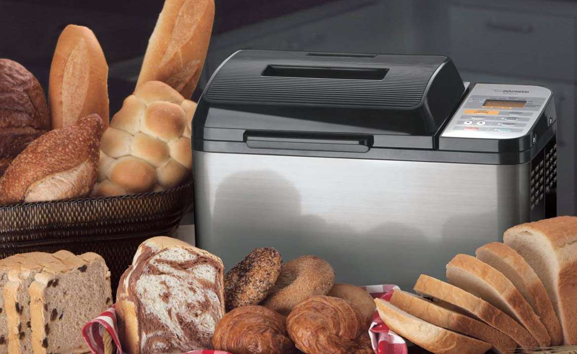 Bread Machines Buying Guide