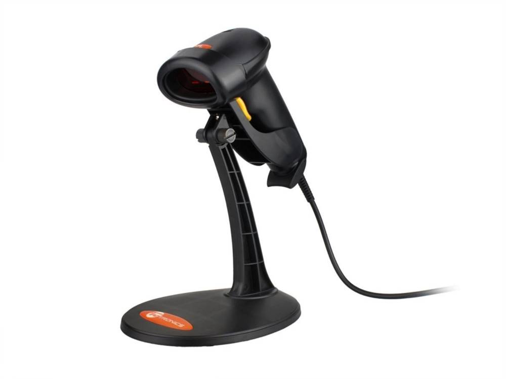 Barcode Scanners Best 10 Rankings