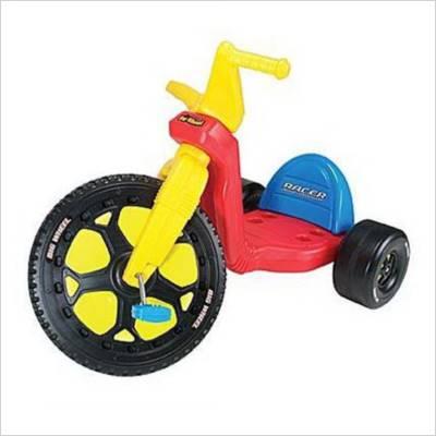 Kids Tricycle Top 10 Rankings