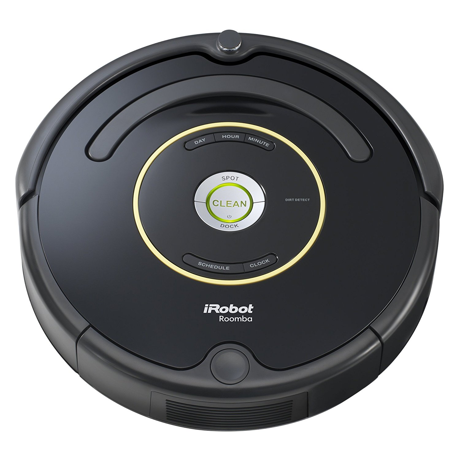 Robotic Vacuums Best 10 Rankings