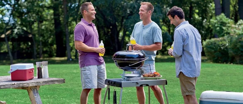 Weber 1211001 Charcoal Grills