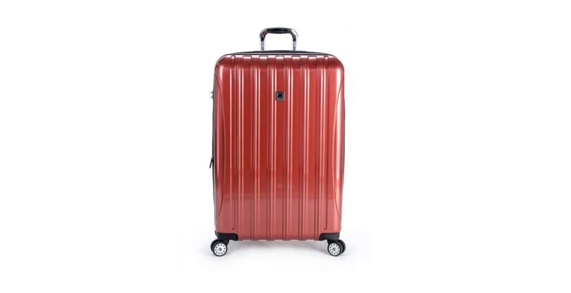Suitcases Buying Guide