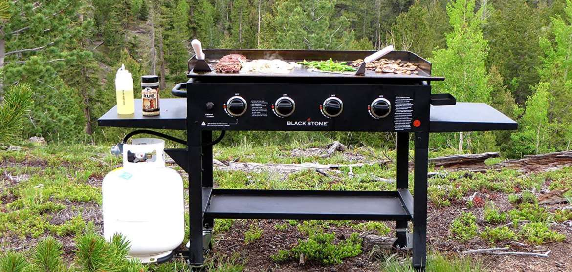 Gas Grills Buying Guide