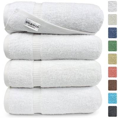 Bath Towel Top 10 Rankings