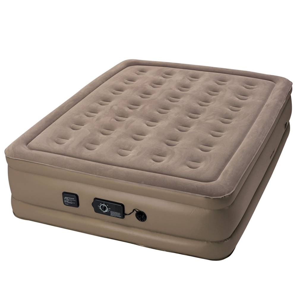 Air Mattresses Top 10 Rankings