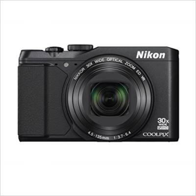 Digital Point & Shoot Camera Top 10 Rankings