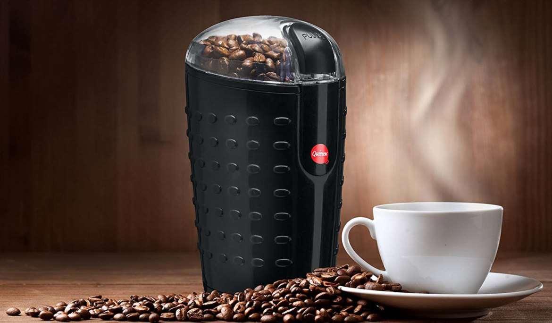 Coffee Grinders Top 10 Rankings