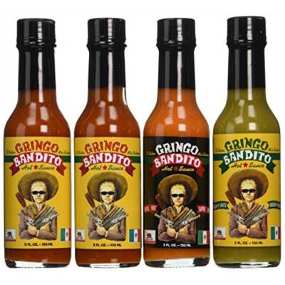Hot Sauce Top 10 Rankings