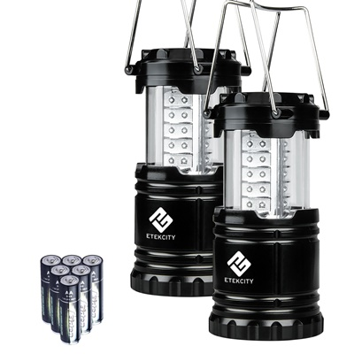 Flashlight Buying Guide
