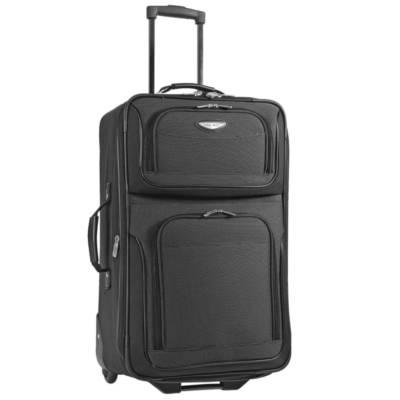 Suitcases Top 10 Rankings
