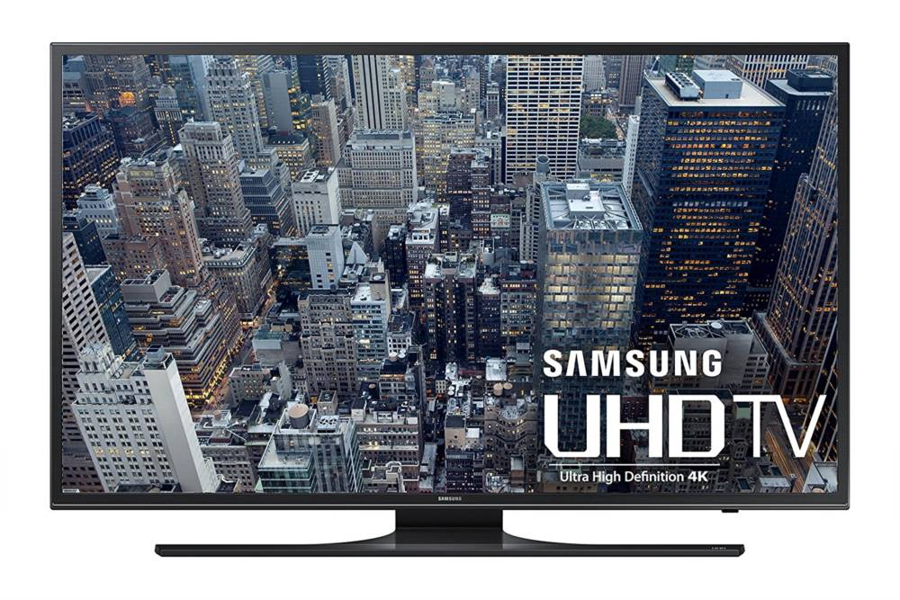 4K TV Best 10 Rankings