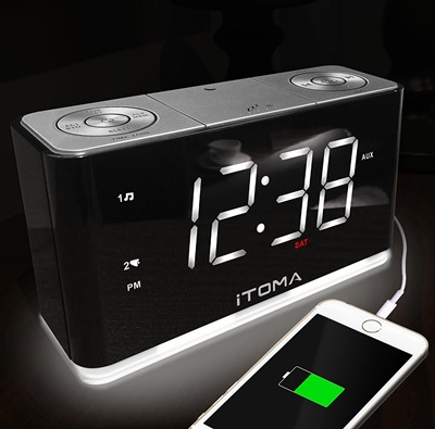 Alarm Clock Best 10 Rankings