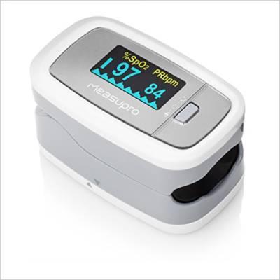 Pulse Oximeter Top 10 Rankings