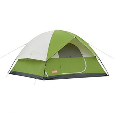 Camping Tents Top 10 Rankings