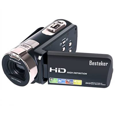 Camcorders Top 10 Rankings