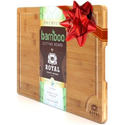 Cutting Board Top 10 Rankings