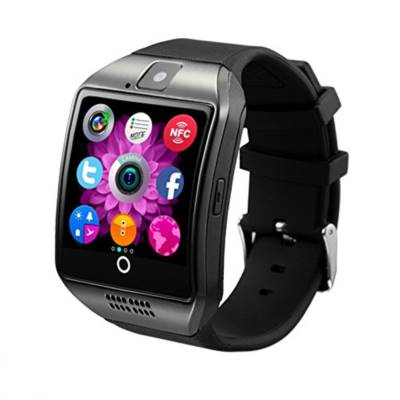 Smart Watches Top 10 Rankings