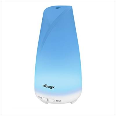 Aromatherapy Diffuser Top 10 Rankings