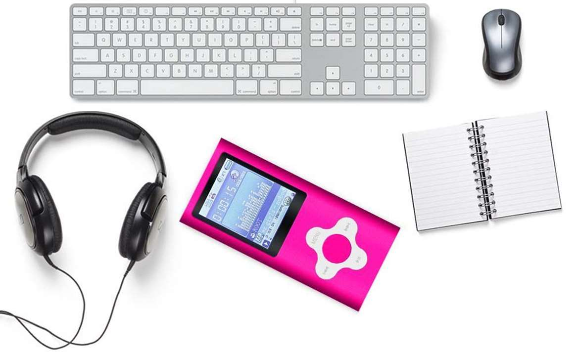Mp3 & Mp4 Players Buying Guide