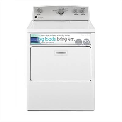Clothes Dryer Top 10 Rankings