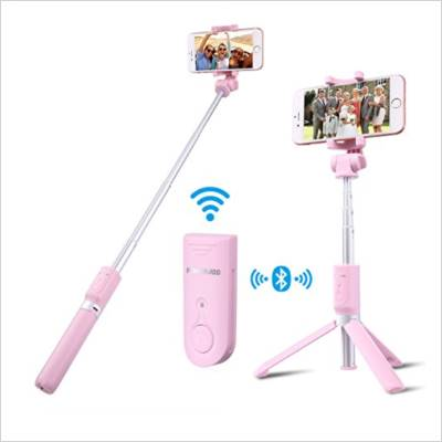 Selfie Stick Top 10 Rankings