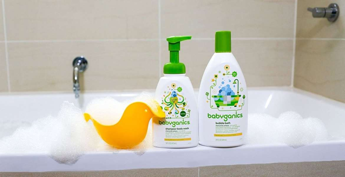 Baby Bubble Bath Buying Guide