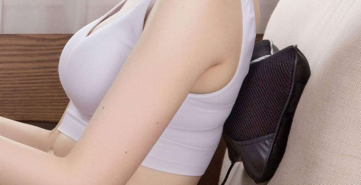Back Massager Buying Guide