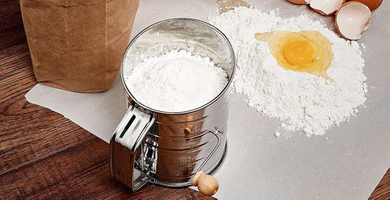 Baking Sifter Top 10 Rankings
