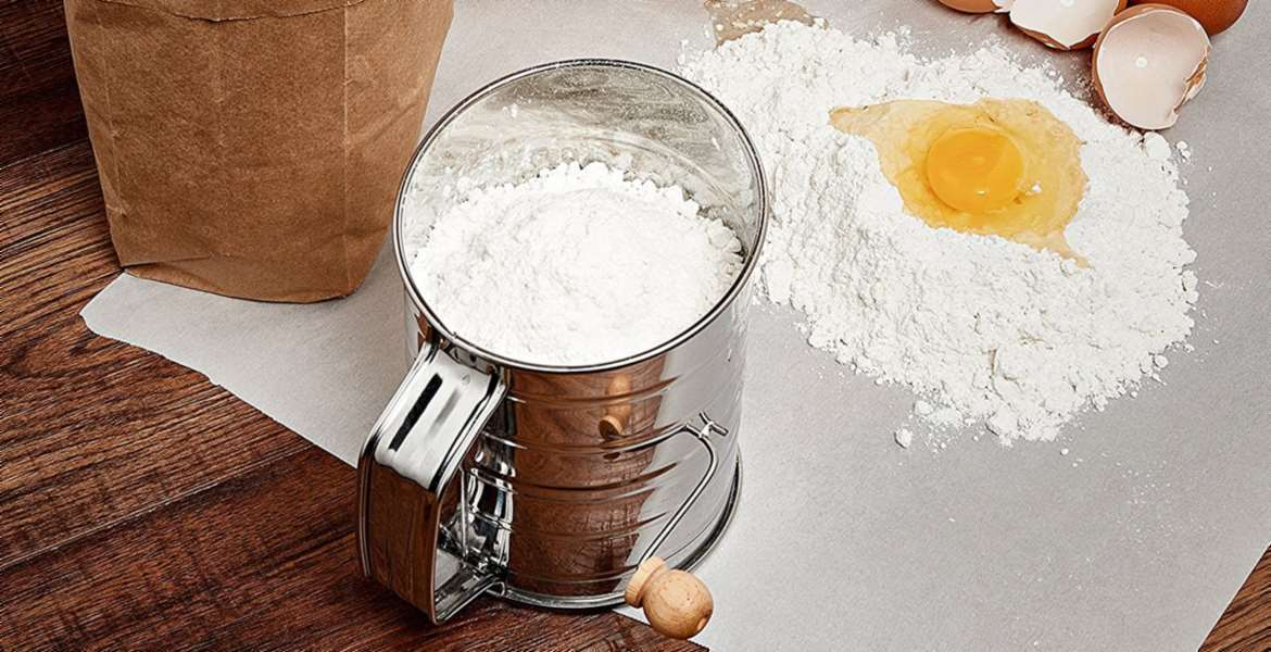 Baking Sifter Top 10 Rankings